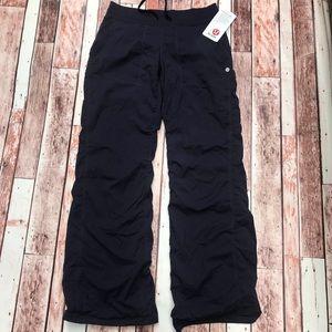 Lululemon Lined Studio Pants II